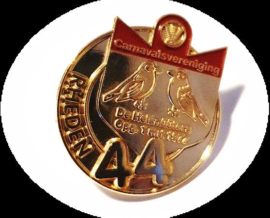 Jubileum pin