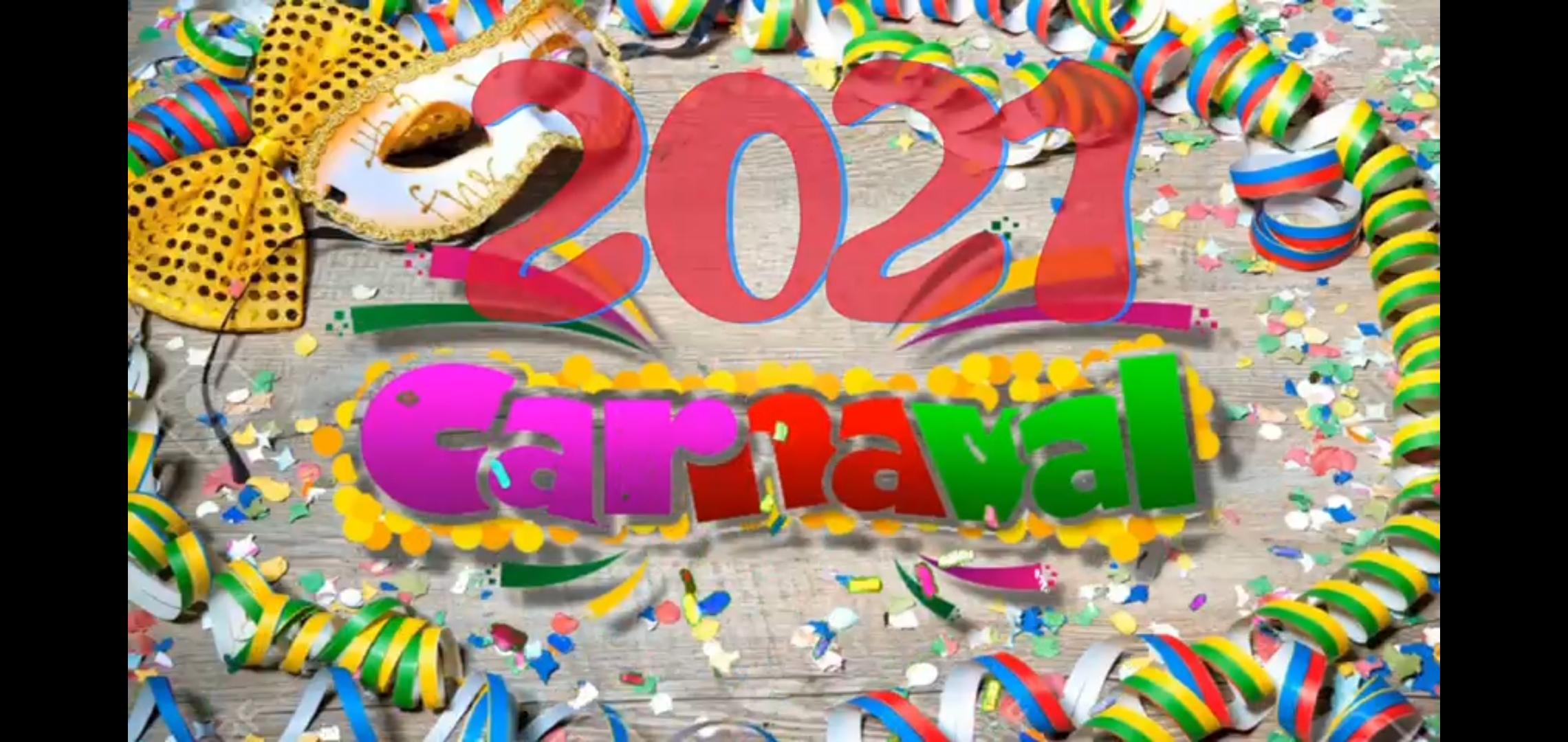 Digitaal Carnaval 2021